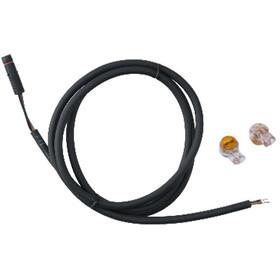 Supernova Brose Rear Light Connection Cable 3-Pin, negro